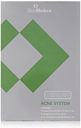 SkinMedica Acne System by SkinMedica