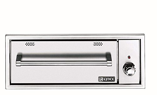 Lynx Professional 30 in. Warming Drawer
