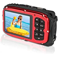 GordVE 2.7 Inch LCD Cameras 16MP Digital Camera...