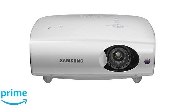 Samsung SP-L200W LCD Projector 1024x768, 2000 Lúmenes del ANSI ...
