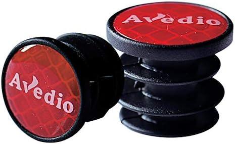エヴァディオ(Avedio) バーエンドキャップ AVEDIO プラスティックバーエンドキャップ 70735