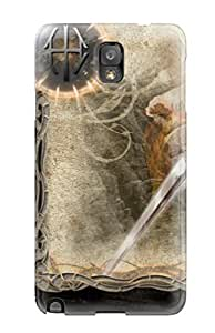 High Quality YEHawUM2577VHDlV Claymore Tpu Case For Galaxy Note 3