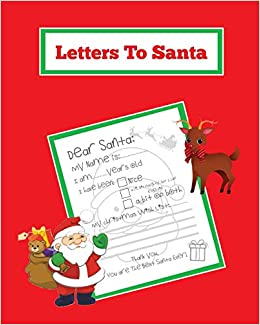 how to write a christmas wish letter