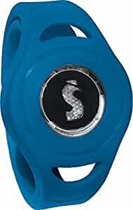 Sqord Activity Tracker - Activity Band with Fun, Motivating Game App, Points and Awards for Kids and Families. Indestructible, Waterproof, No Charging, kidSAFE Certified.