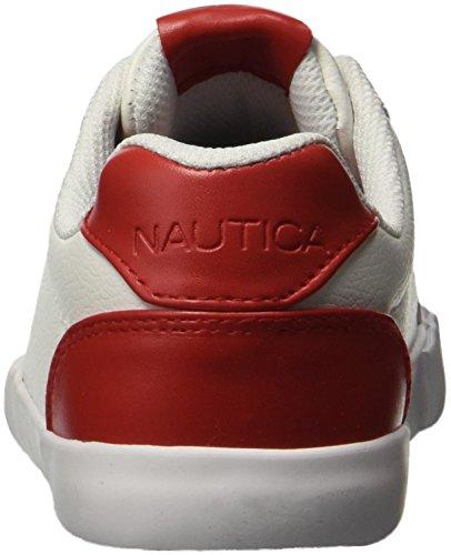 Sneaker Steam Pop Per Donna Nautica Rossa