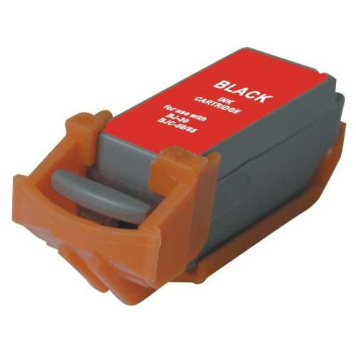 Compatible Replacement Canon BCI-11BK Black Inkjet Cartridge