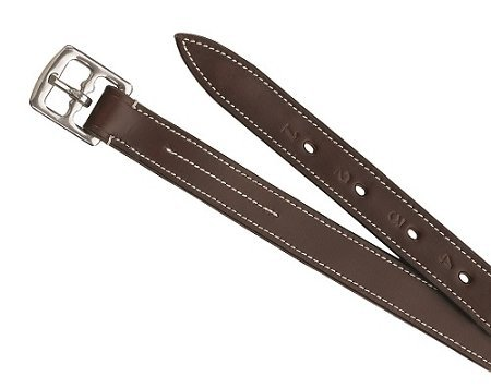 - Camelot Childs Lined Stirrup Leathers