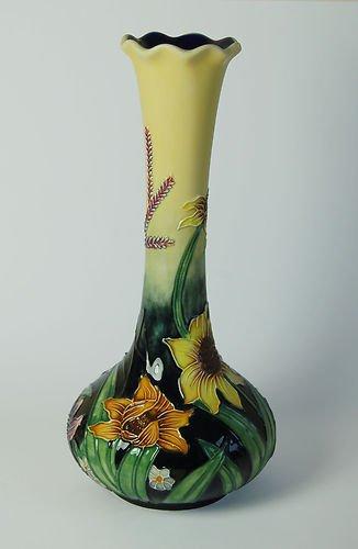 Amazon Old Tupton Ware Art Deco Summer Bouquet Design 8 Bud