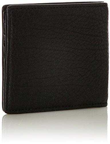 HUGO Victorian 5x9 Wallet cm x 5x11 1 Cc 8 Men's T H Black B Black rrCqTwd