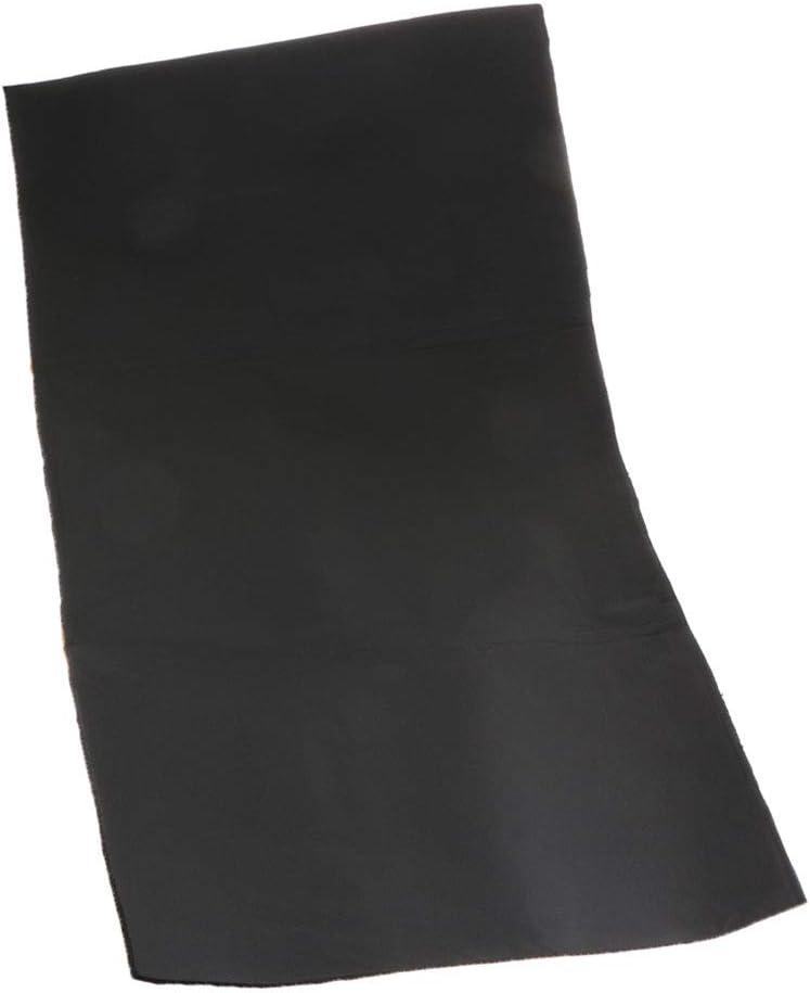 Auto Schalld/ämmung Baumwolle perfk 24 x 40 Zoll Selbstklebend Schalld/ämmmatte Motorhaube D/ämmmatte W/ärme Schalld/ämmmatte