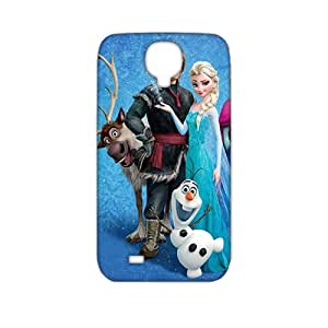 Frozen durable fashion unique 3D Phone Case for Samsung Galaxy s4