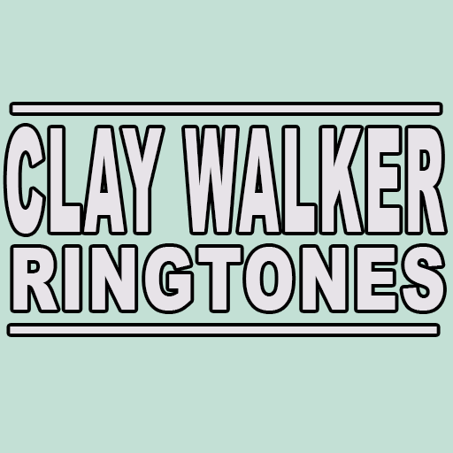 - Clay Walker Ringtones Fan App