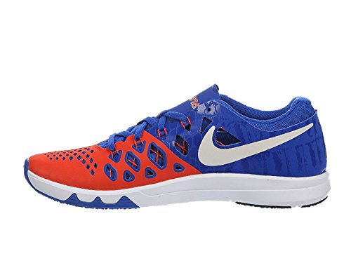 Speed Arancio Edizione 4 Corsa Amp Gators Scarpe Ncaa Nike Florida In Blu Da Limitata Train E Taglia 12 tZ1xq0w