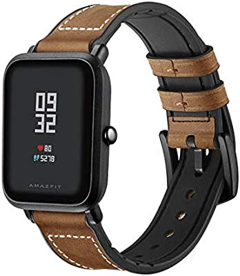 Amazon.com: Lyperkin Compatible with Huami Amazfit Bip Youth ...