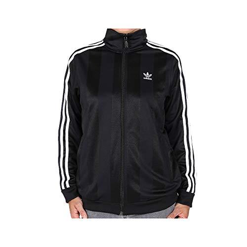 Adidas Beckenbauer Track Top Jacket Black L