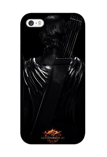 Iphone 5/5S/Iphone SE Protective Case, Movie The Hunger Games: Mockingjay - Part 1 Customize Phone Case for Iphone 5/5S/Iphone SE