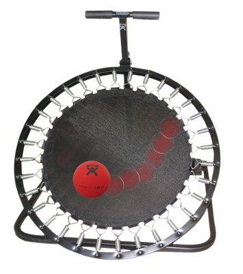 CanDo Adjustable Ball Rebounder - Circular