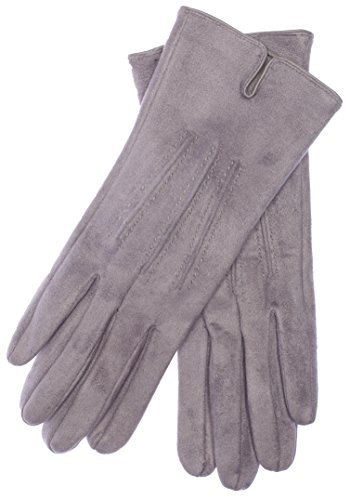 Jersey Unlined Gloves - 7