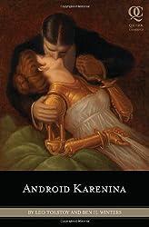 Android Karenina (Quirk Classic)