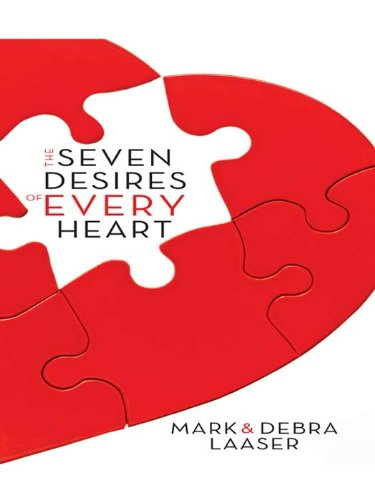 The seven desires of every heart kindle edition by mark laaser the seven desires of every heart by laaser mark laaser debra fandeluxe Image collections