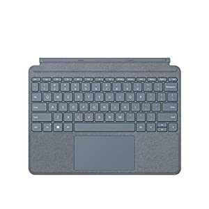 NEW Microsoft Surface Go Signature Type Cover – Ice Blue