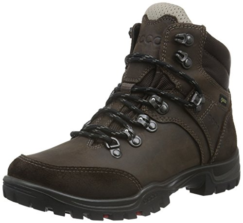 III Xpedition Coffee2072 Ladies Mujer ECCO Marrón Zapatos para Low Rise Senderismo de TSwHx7