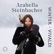 """Vivaldi: The Four Seasons, Violin Concerto in F Minor, Op. 8 No. 4, RV 297 """"Wi"""