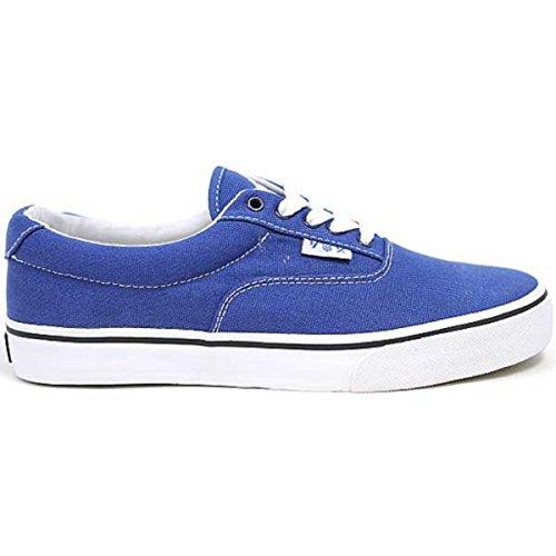 Vox Skate Shoes Savey Navy White