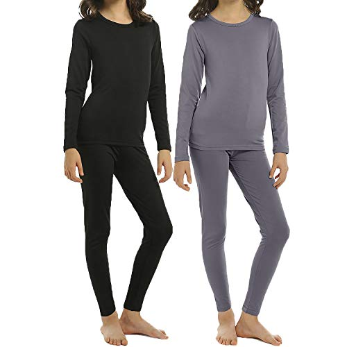 girl toddler thermals - 7