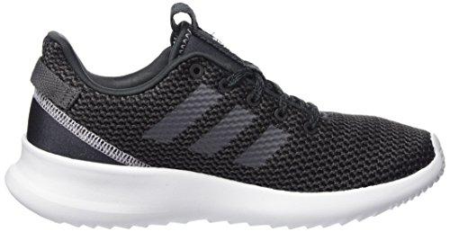 Tr Carbon Grigio Donna grefiv Adidas grefiv Racer Cloudfoam aerpnk Sneaker aerpnk carbon XwfzEq