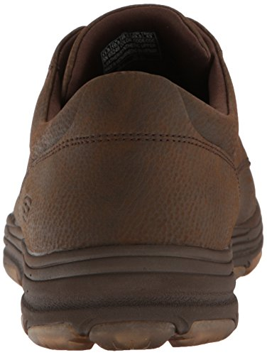 enjoy cheap online Skechers Men's Garton Modesto Oxford Cocoa cheap choice free shipping with paypal XXToo