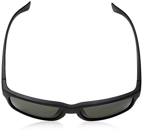 231ce1ca00 ... gray Matte Polycarbonate Unisex Black Polarized Frame Optics Rambler  Lens Suncloud w0qpRZx