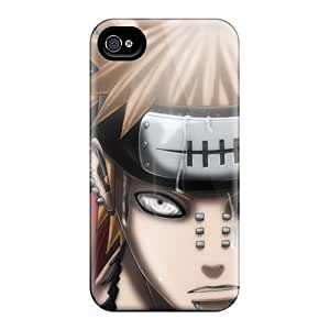 Quality Evanhappy42 Cases Covers With Rain Naruto Shippuden Akatsuki Pein Rinnegan Nice Appearance Compatible With Iphone 6
