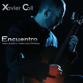Amazon.com: Encuentros: Xavier Coll: MP3 Downloads