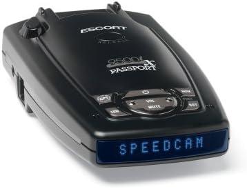 ESCORT-PASSPORT-9500IX-RADAR/LASER-DETECTOR