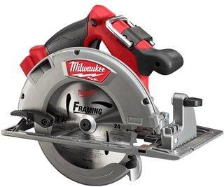 "Milwaukee - ( 2731-20 ) - M18 FUEL 7-1/4"" Circular Saw - ( Bare Tool )"