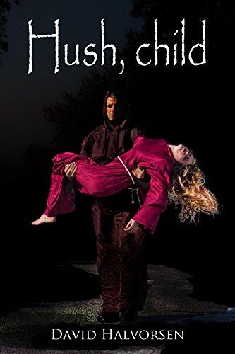 Hush, child: A Suspense Novel