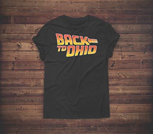 Back To Ohio Classic Unisex Shirt