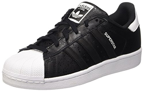 Multicolore Baskets Blanc Adulte Mode Cblack Noir Superstar adidas Cblack Crywht Mixte 5wxAXHZHq