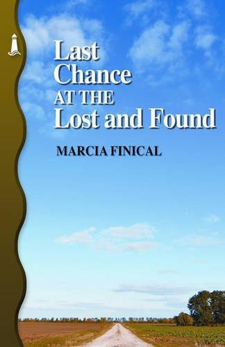 Last Chance at the Lost and Found PDF