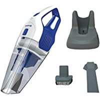 ReadiVac Storm Cordless Lithium-ion Wet & Dry Hand Vacuum - Home - Car - RV - Boat - NEW More Powerful (22.2 Volt) Version of Top Seller