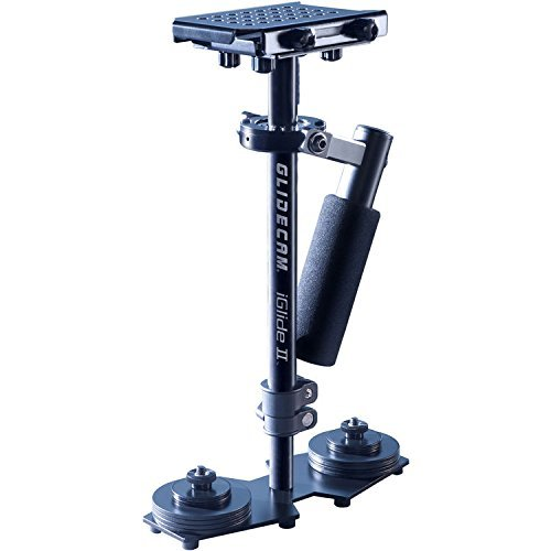 Glidecam iGlide II Handheld Video Camera Stabilizer