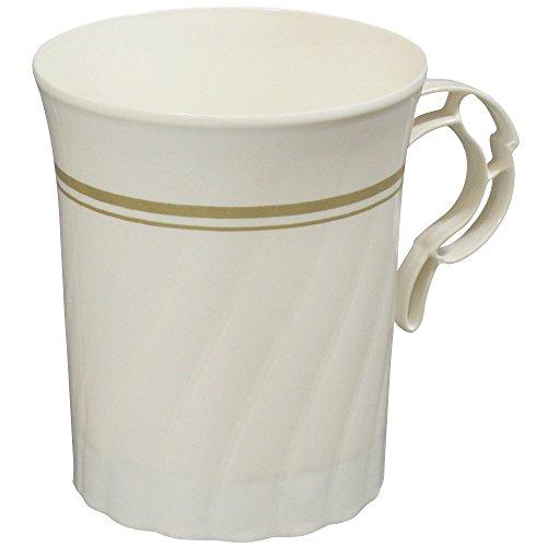 WNA Masterpiece Plastic Mugs