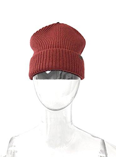 Cotton Berry Gorro Punto Mujer Hombre y Moda Rich Caliente Mantener de para De Sombrero 6xFxSwUf