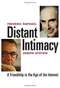 Distant Intimacy: A Friendship in the Age of the Internet from Yale University Press