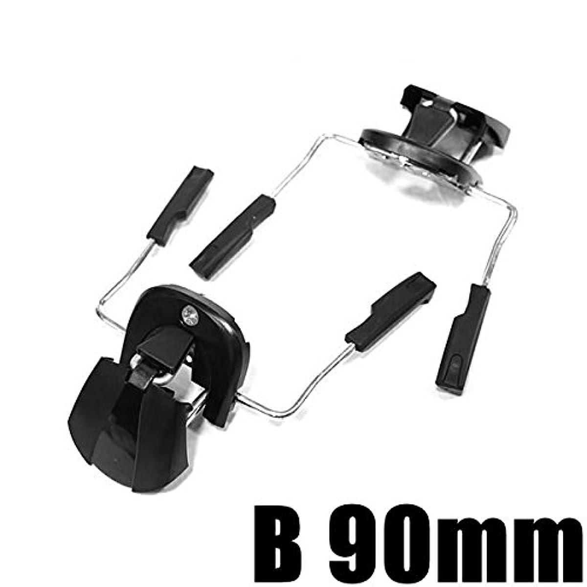 [해외] SALOMON살로몬 스키 빈딩 B90MM 브레이크 B형 살로몬 빈딩 전용