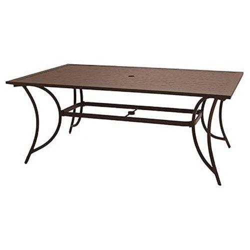 Patio Master Corp Bellevue 40x68 Table