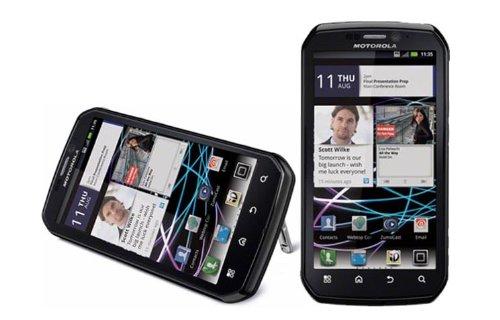 Motorola Photon 4G MB855 Sprint CDMA Android Cell Phone -...