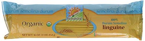 - Bionaturae Organic Linguine, 16 oz
