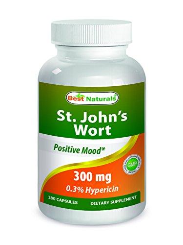 Best Naturals St John